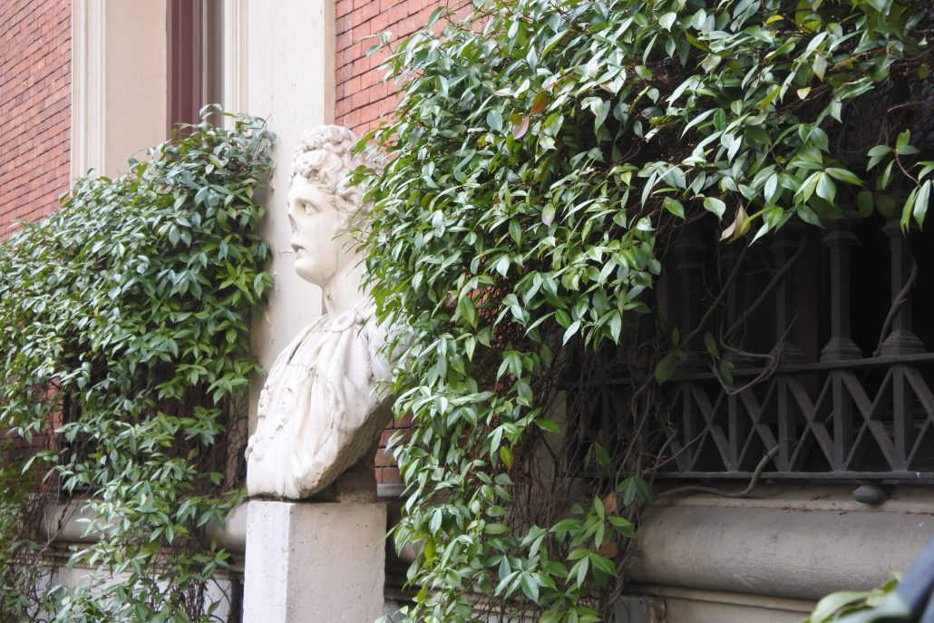 museo cerralbo madrid