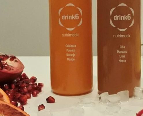 drink6 detox