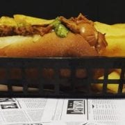 paperboy hot dogs