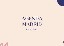 julio madrid 2021